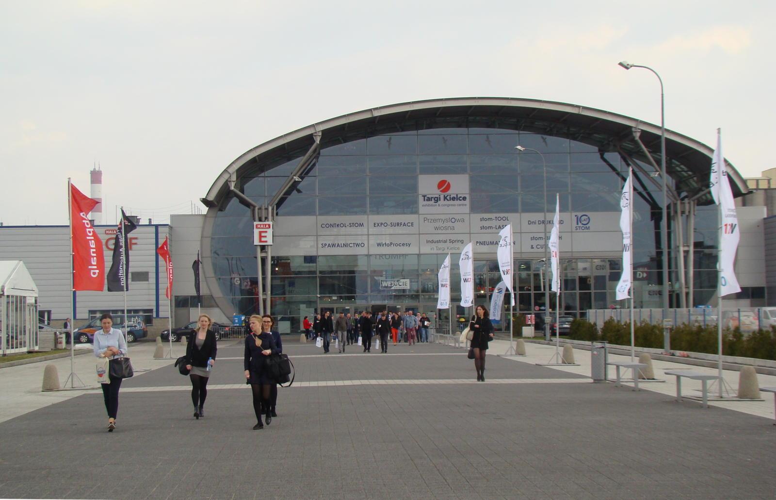 Targi Kielce 2017