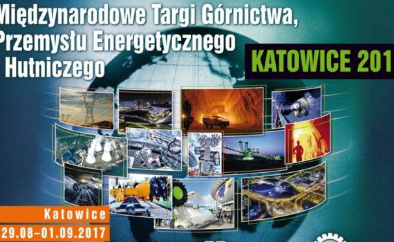 Międzynarodowe Targi Górnictwa, Przemysłu Energetycznego i Hutniczego KATOWICE