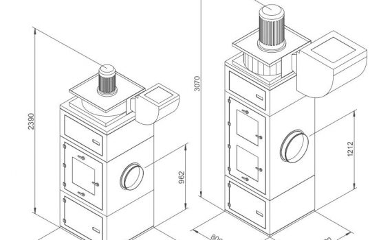 filtercube - centralne systemy filtrowentylacyjne