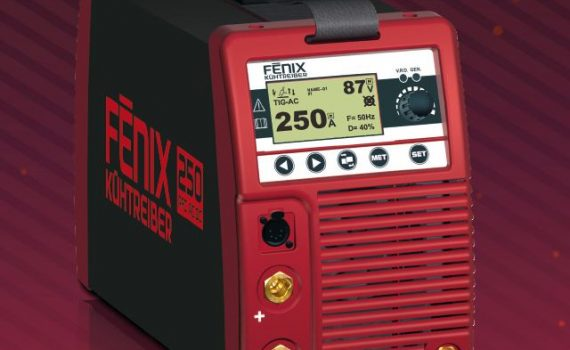 fenix spawarka 250